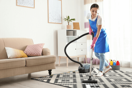 House Cleaning Services | Waco, TX