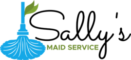 Sally's Maid Service | Waco, TX House Cleaning Services Logo